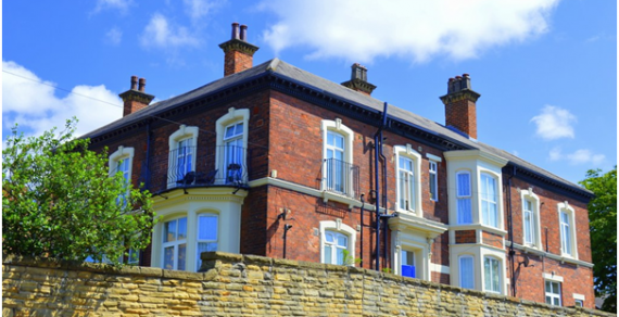 Pension or buy to let property?