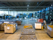 Tips to make your warehouse less noisy
