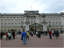 Buckingham Palace Installs Energy-Efficient Boilers