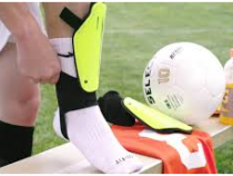 How Shin Guards Help in a Game of Football