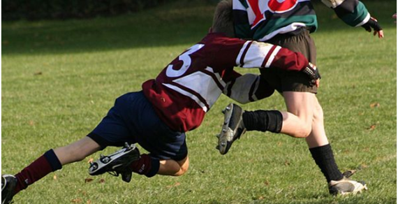 Why Rugby Is a Great Discipline for Kids