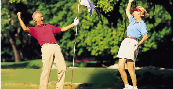 Fun things to do when you retire