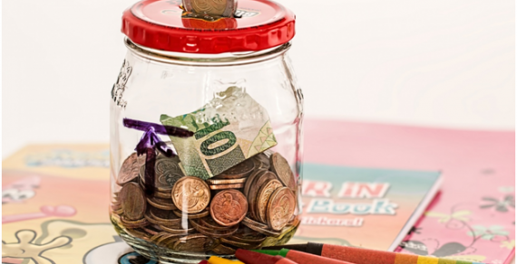 Why safety net savings are so important