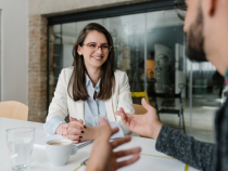 How to Make your Great Impression During a Job Interview