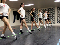 How Irish Dancing is good for your body?