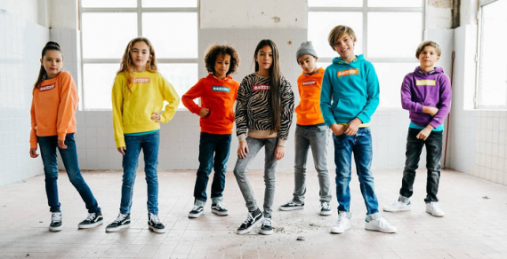Fashion Trends for Kids in 2020