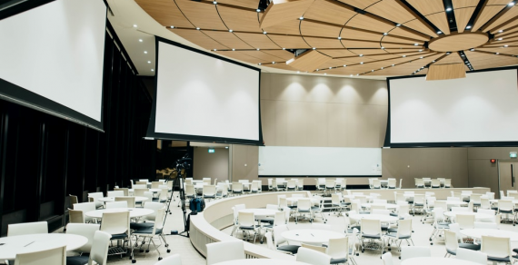4 Trends in Events and Gatherings That Will Impact 2021