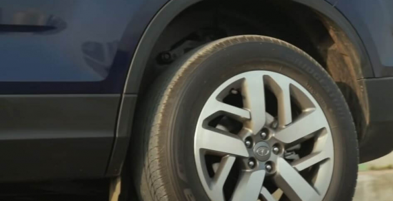 The Best Car Tyre's in 2021