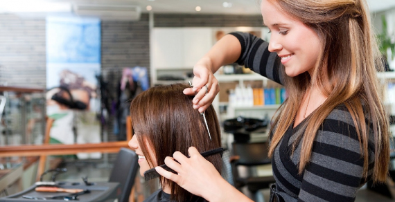 How to select the right beauty parlour